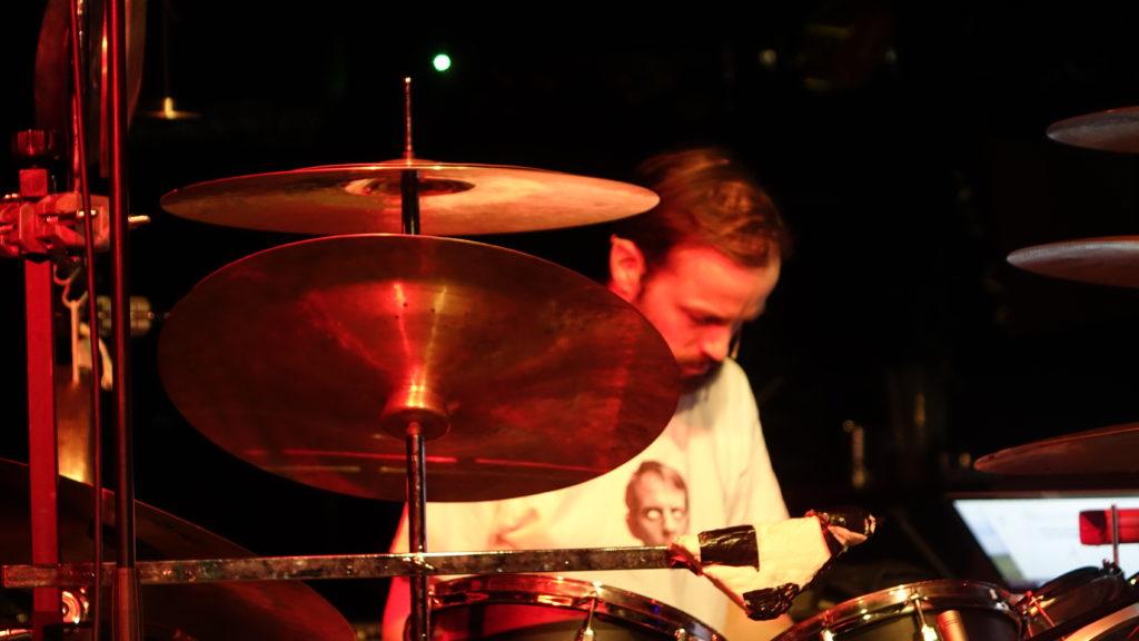 hyper cymbal2 - Azra Ramic