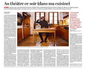 2018.03.01_LeTemps_Au théâtre ce soir (dans ma cuisine)