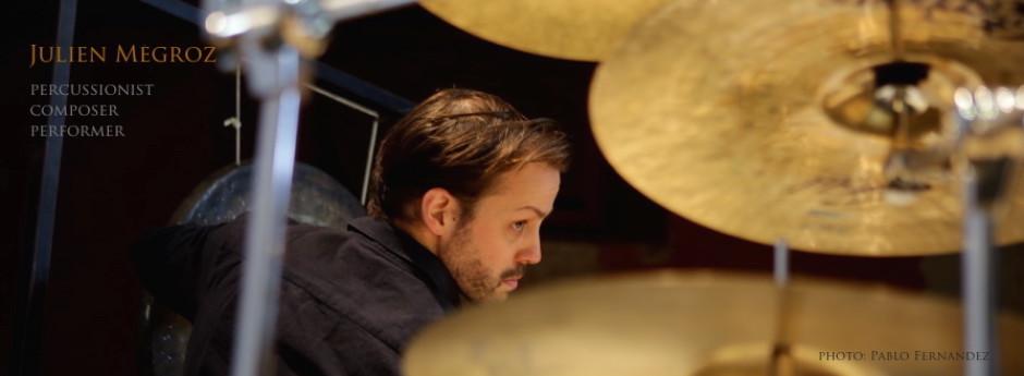 Julien Mégroz